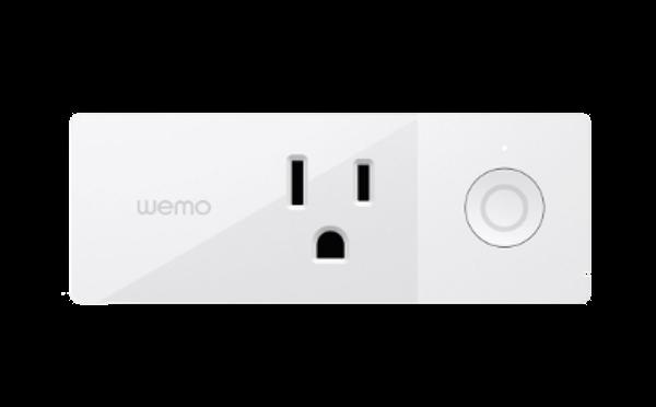 Using the Belkin Wemo Mini Smart Plug as a Light Timer – tech128